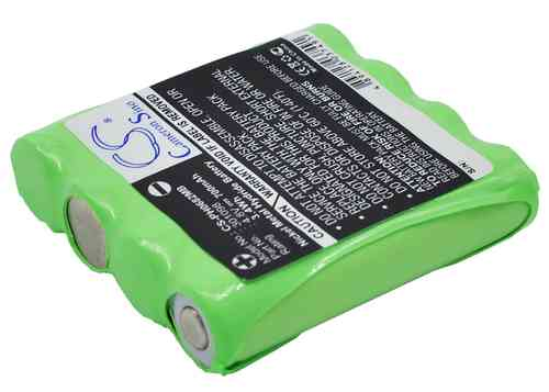 BATTERIE POUR PHILIPS CE0682, MBF8020, MBF BUG 2004, MBF 6666