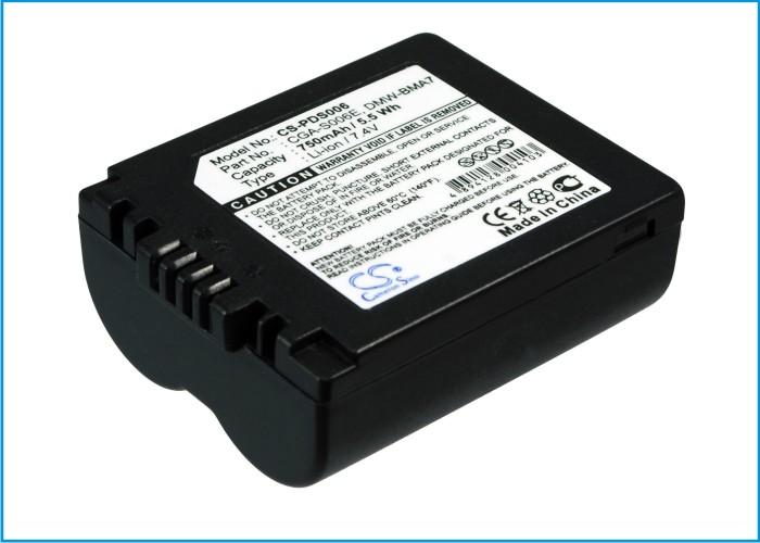 Batterie panasonic lumix dmc fz18 leica v lux1 cga - Batterie panasonic lumix dmc fz18 ...