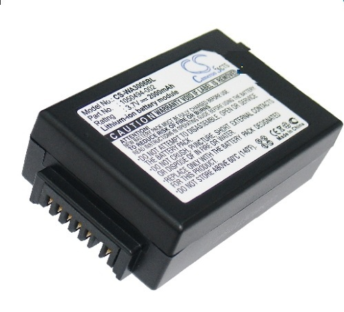 BATTERIE PSION WA3006, 1050494, 7525C, 7527, WorkAbout Pro C