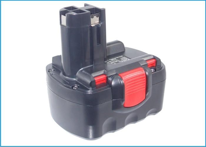 batterie pour bosch 14.4v gsr / psr / ve-2 gsb - 41€