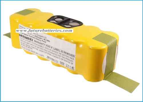 BATTERIE pour IROBOT Roomba 500, type 11702, VAC-500NMH-33