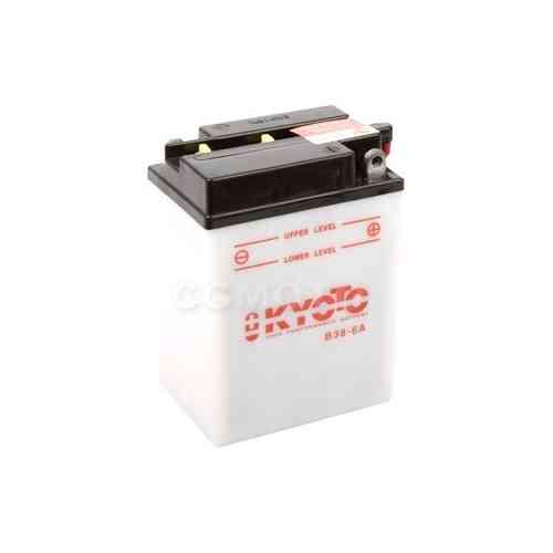 batterie moto 6v 14ah