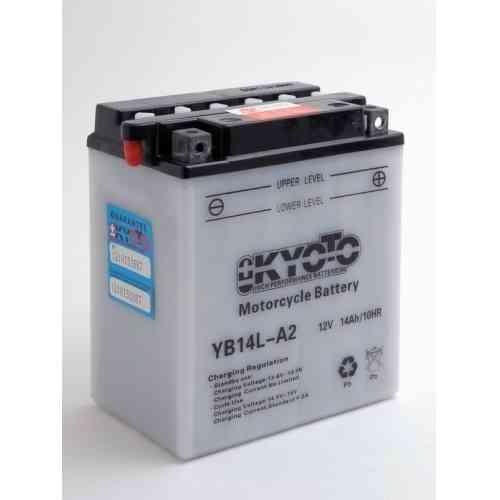 batterie moto 12v 14ah
