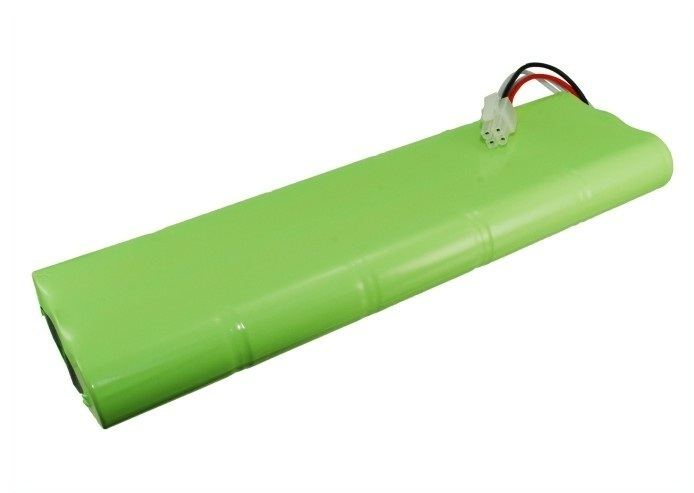 batterie pour aspirateur electrolux trilobite za1 2192110 02 49. Black Bedroom Furniture Sets. Home Design Ideas
