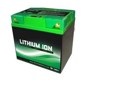 batterie moto 30ah 12v