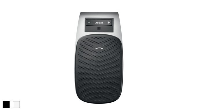 kit mains libres auto bluetooth jabra drive futurebatteries. Black Bedroom Furniture Sets. Home Design Ideas