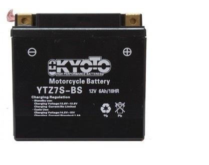 batterie moto 33