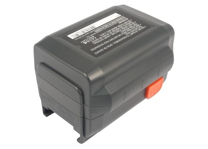 Fbatteries pour coupe bordures gardena 8841 20 li ion 18v 89 - Batterie pour coupe bordure bosch ...