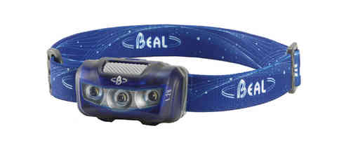 LAMPE FRONTALE BEAL L28 3 X LED 28 LUMENS