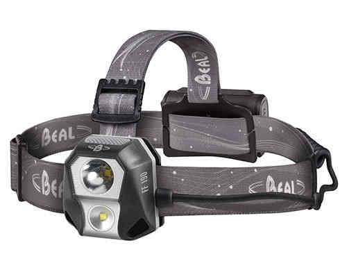Lampe Frontale BEAL FF190 2 X LED 190 LUMENS