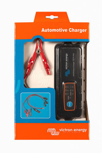 CHARGEUR VICTRON 6 / 12V 1.1A