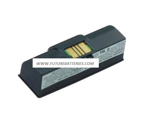 BATTERIE POUR Intermec 700 MONO 730 COLOR SERIE 318-011-001