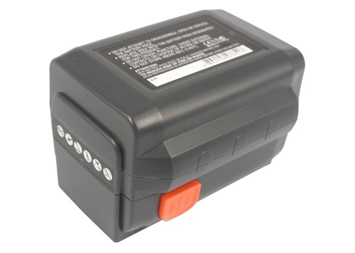 Fbatteries pour coupe bordures gardena 8841 20 li ion 18v - Batterie pour coupe bordure bosch ...