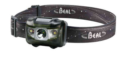 Lampe Frontale BEAL FF120 3 X LED 120 LUMENS