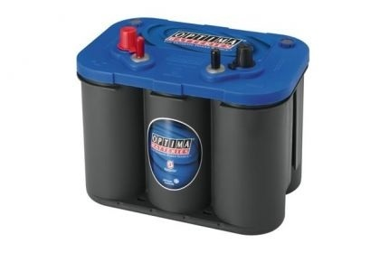 Batterie Optima BLUE 12Volt/50Ah BT SLI 4,2