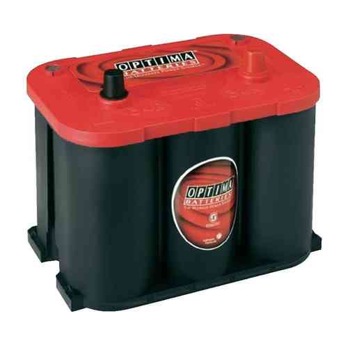 Batterie Optima RED TOP 12Volt/50Ah RT R 4.2