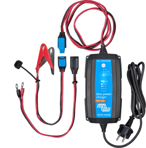Chargeur de batterie Blue Power IP65 24V