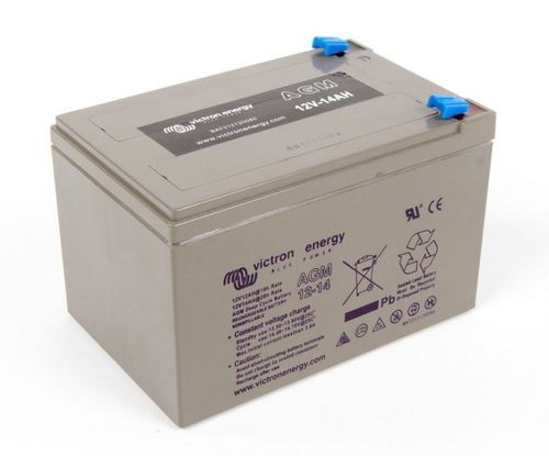 BATTERIE 12V 14AH PLOMB SLA / AGM DEEP CYCLE