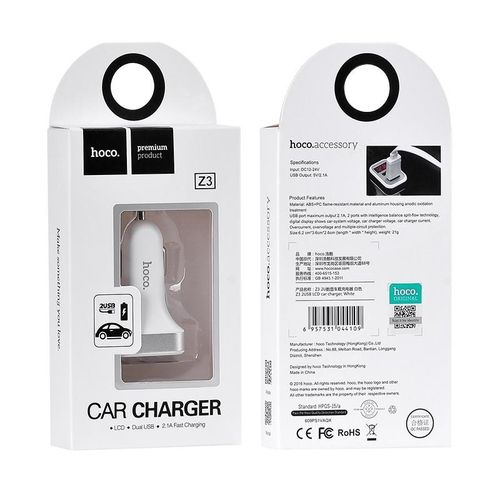 Chargeur all cog USB 2 sorties  capdase joystick
